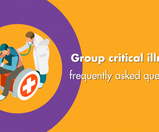 Group Critical Illness Frequently Asked Questions
