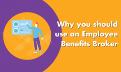 Employee Benefits Broker