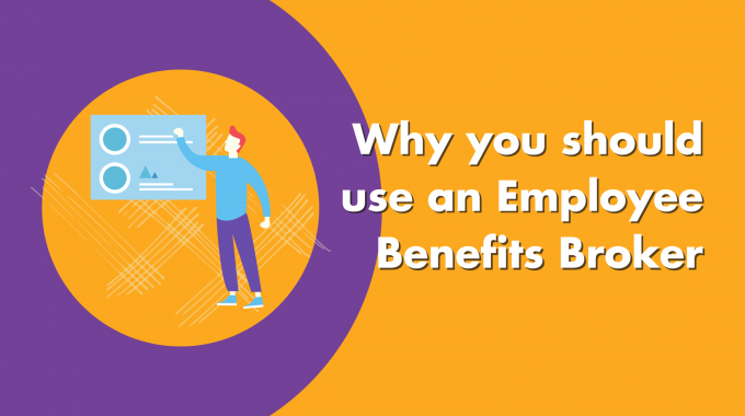 Why You Should Use An Employee Benefits Broker