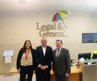 Hooray Legal & General