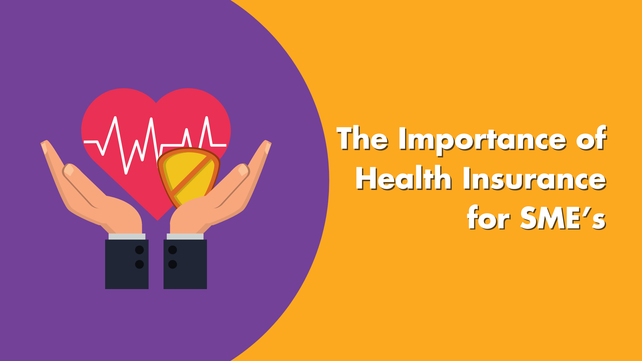 Health Insurance For SME's