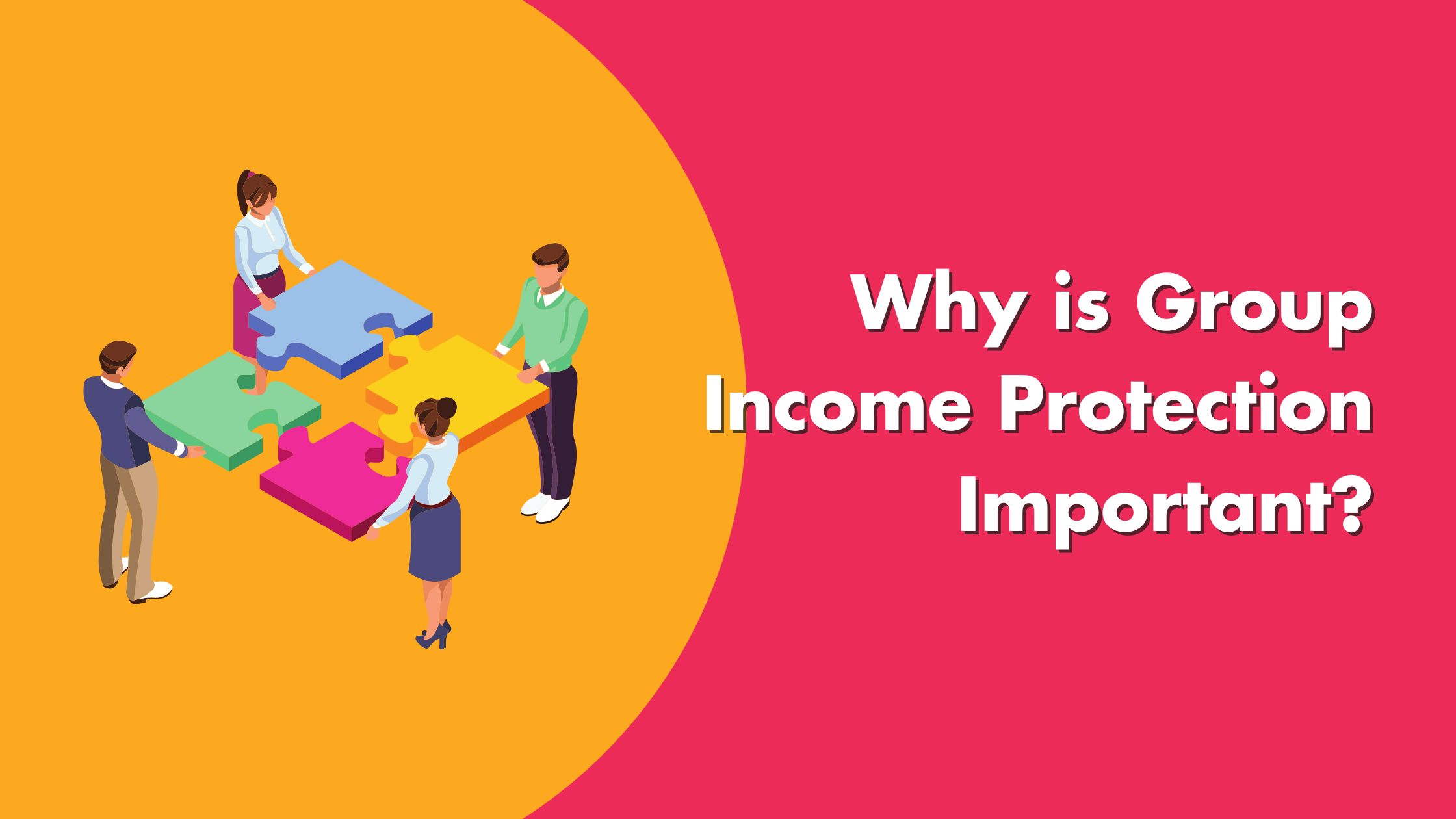 Why Is Group Income Protection Important