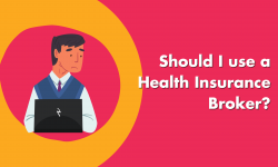 Should I Use A Health Insurance Broker