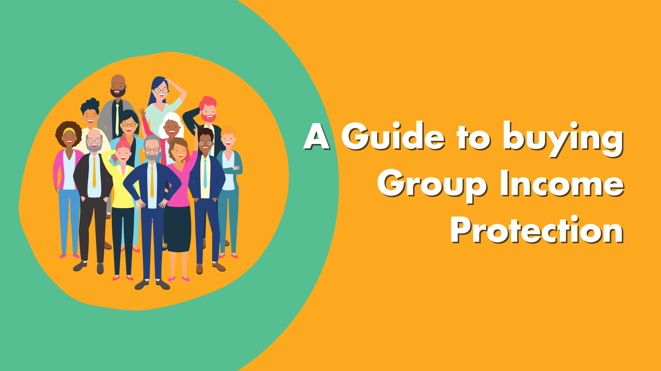 A Guide To Buying Group Income Protection