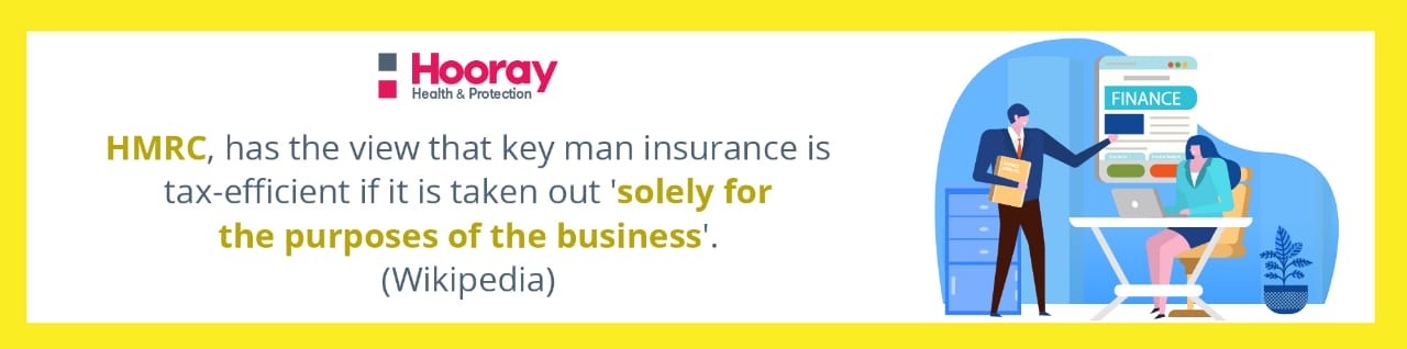 Key Person Insurance | Compare Insurers 2020 | Hooray ...