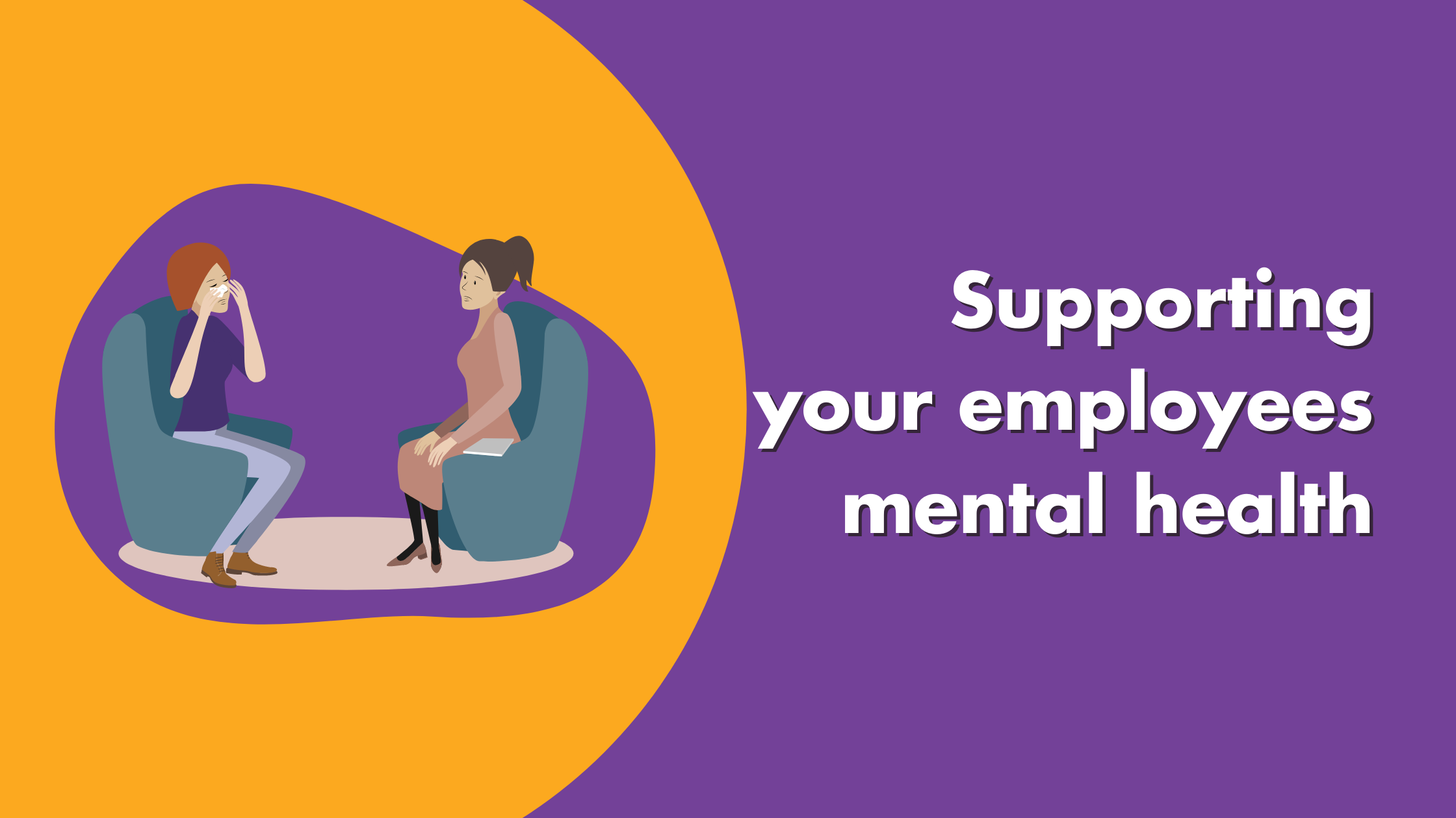 Supporting Your Employees Mental Health