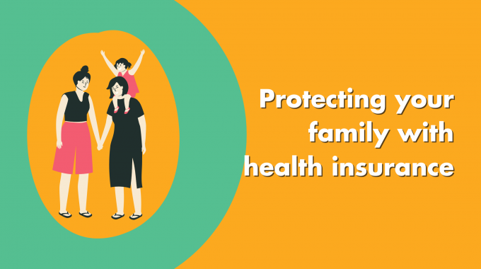 Protecting Your Family With Health Insurance