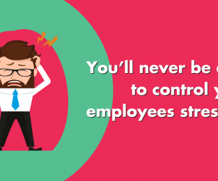 Employees Stressors