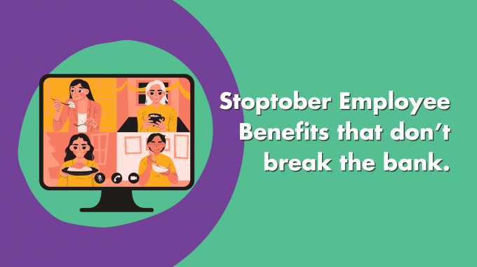 Stoptober Employee Benefits