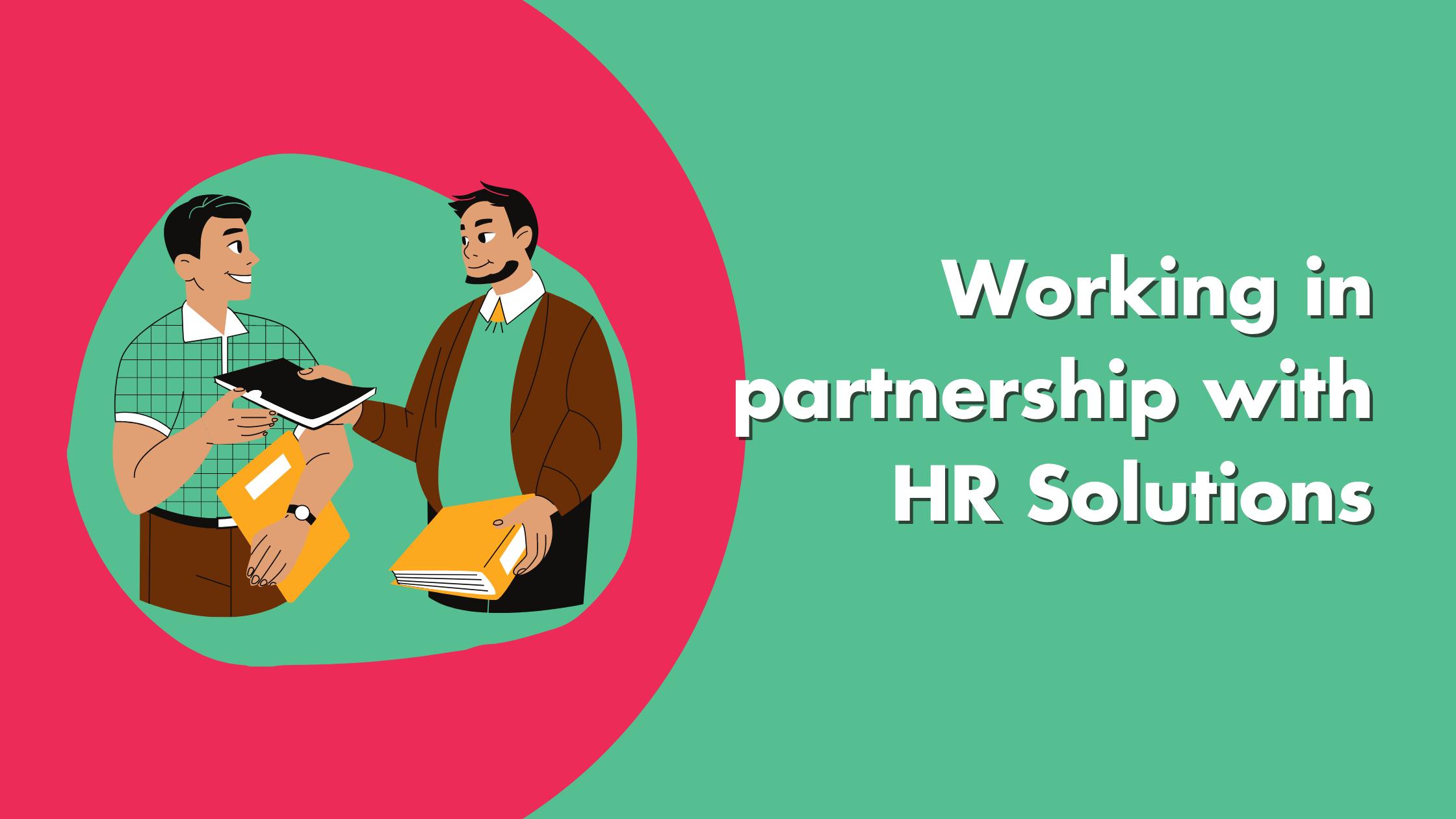 HR Solutions UK