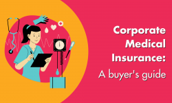 Corporate Medical Insurance