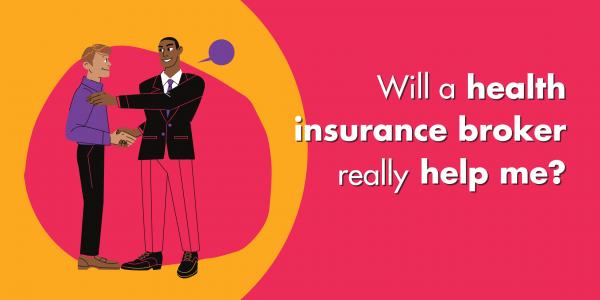 Health Insurance Broker