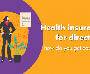 Health Insurance For Directors