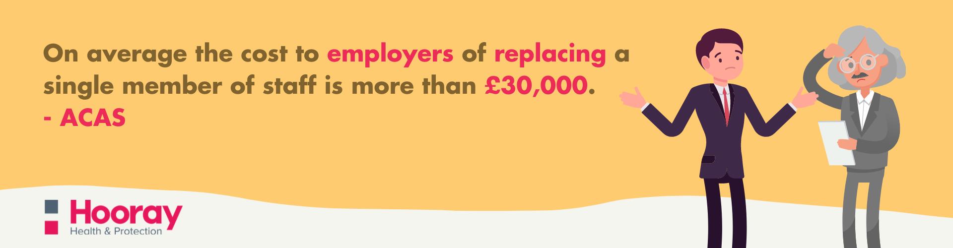 Hiring New Staff Employee Benefits