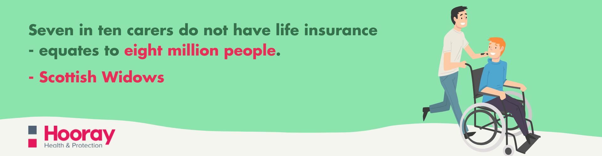 Life Insurance Carers