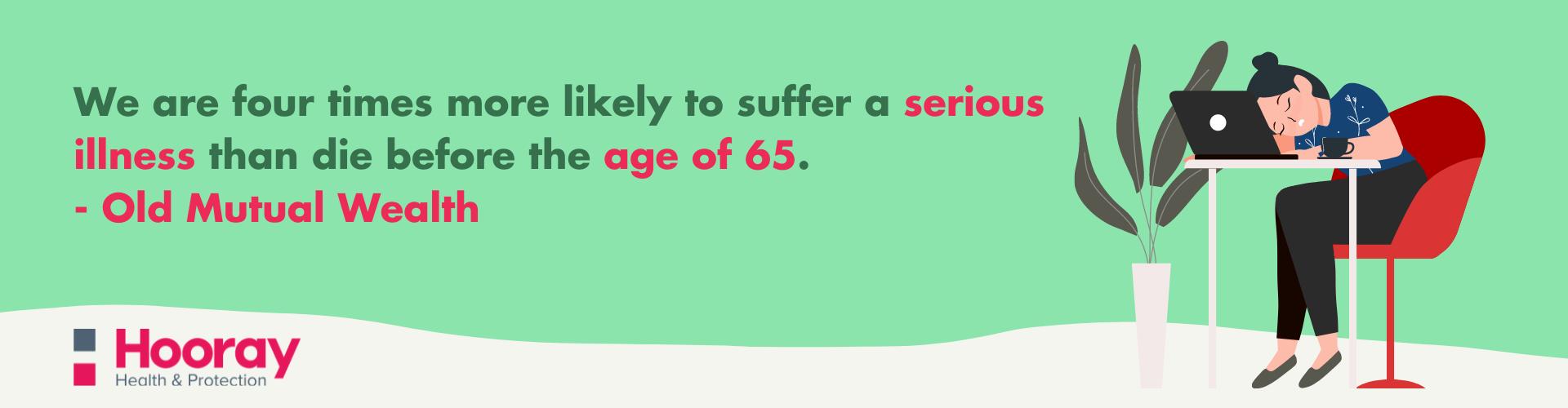 Serious Illness Insurance