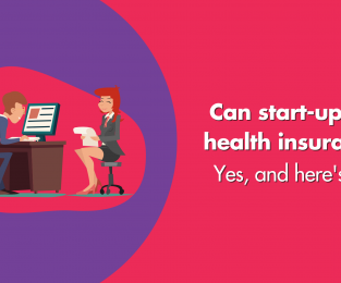 Start-ups Health Insurance