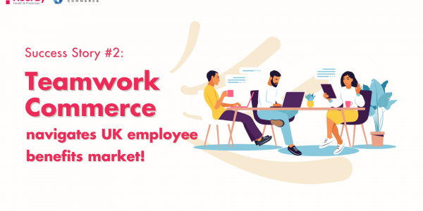 Teamwork Commerce Success Story 2
