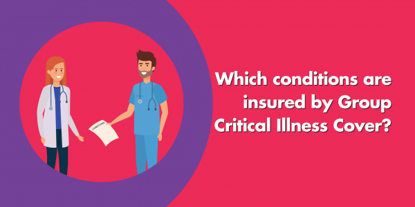Group Critical Illness Cover