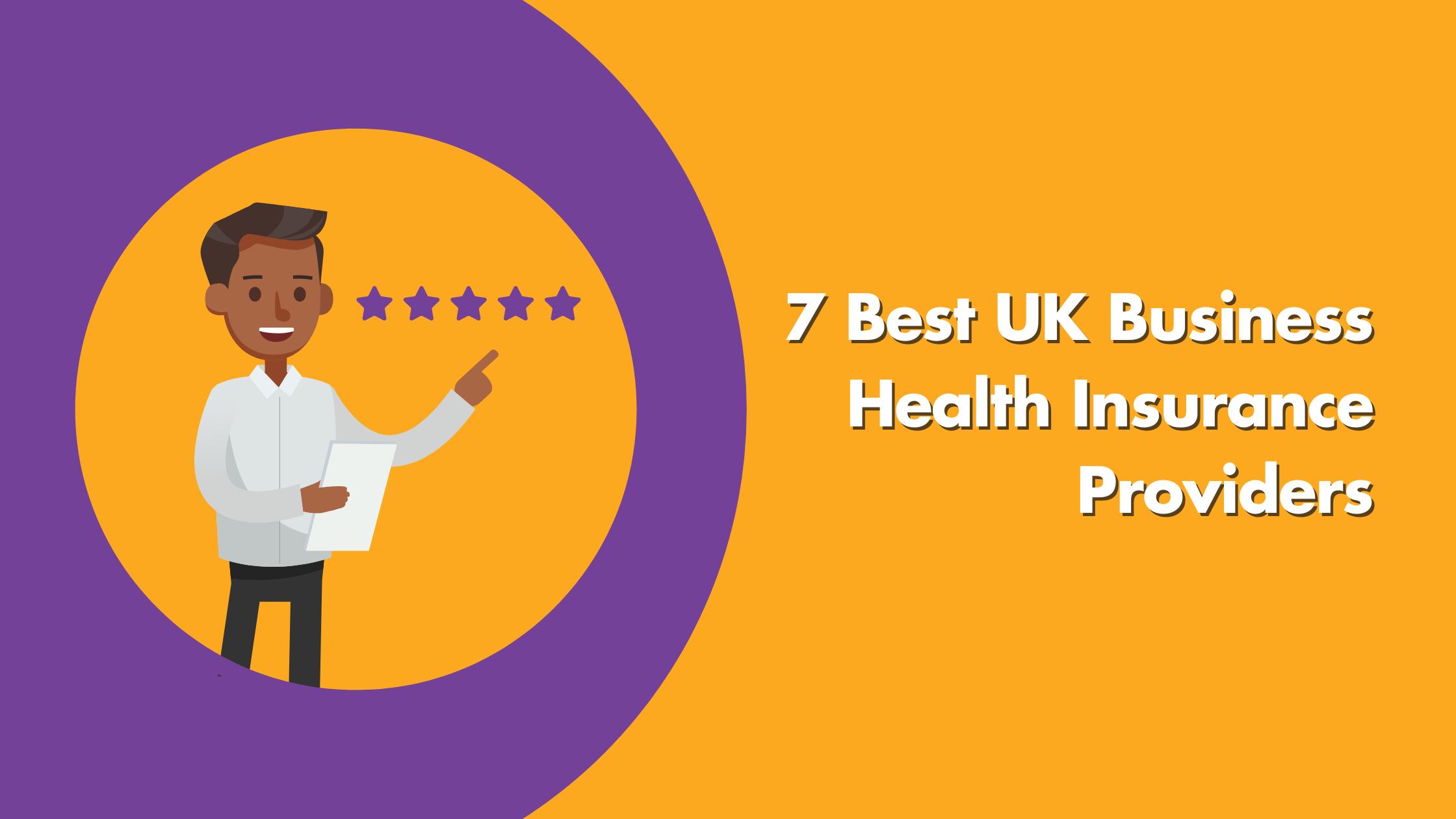 Best UK Business Health Insurance