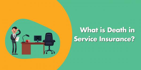 Death In Service Insurance